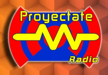 Proyéctate Radio