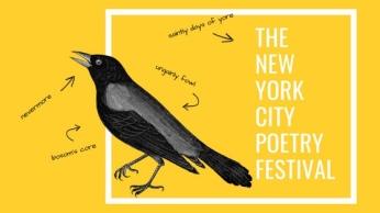 The New York City Poetry Festival