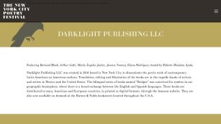 Darklight Publishing.