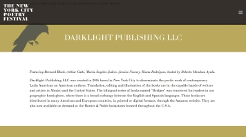 Darklight Publishing.